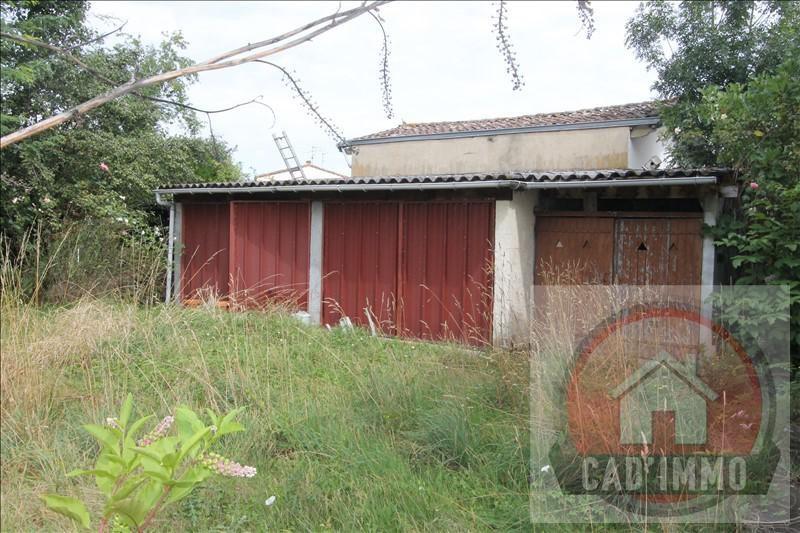Sale house / villa Bergerac 87000€ - Picture 5