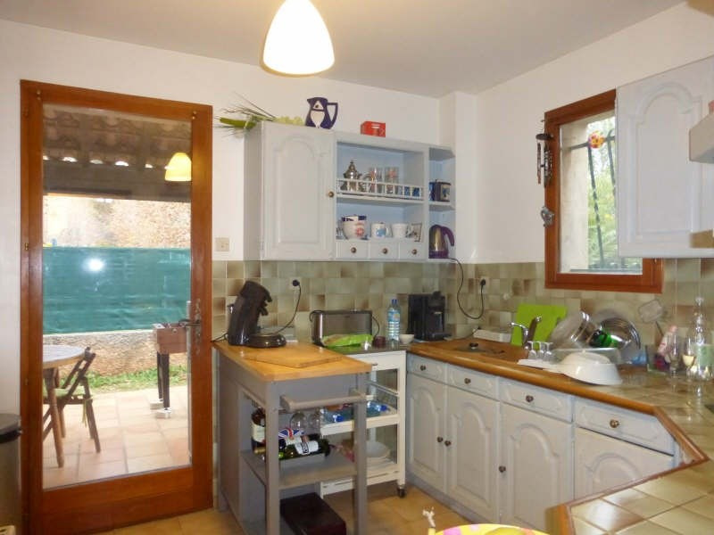 Vente maison / villa Cuers 315 000€ - Photo 8