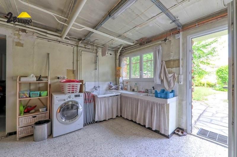 Vente maison / villa Choisy le roi 498000€ - Photo 14