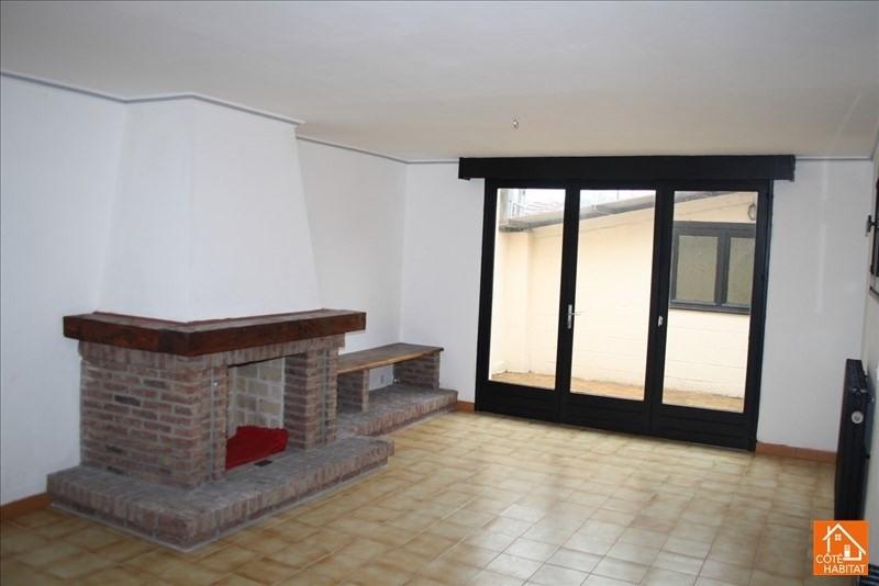 Sale house / villa Lens 130000€ - Picture 2