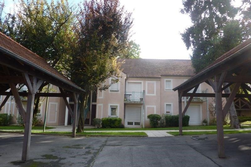 Affitto appartamento Claye souilly 555€ CC - Fotografia 2