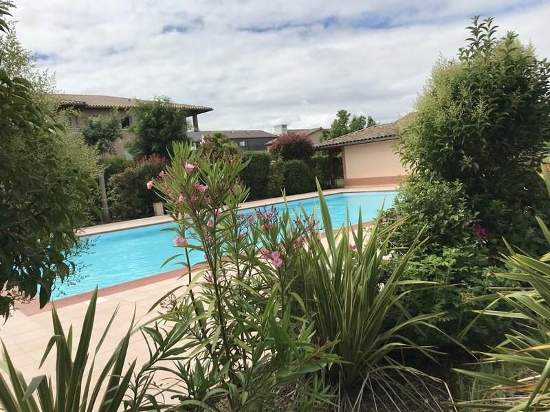 Vente maison / villa Toulouse 299000€ - Photo 1