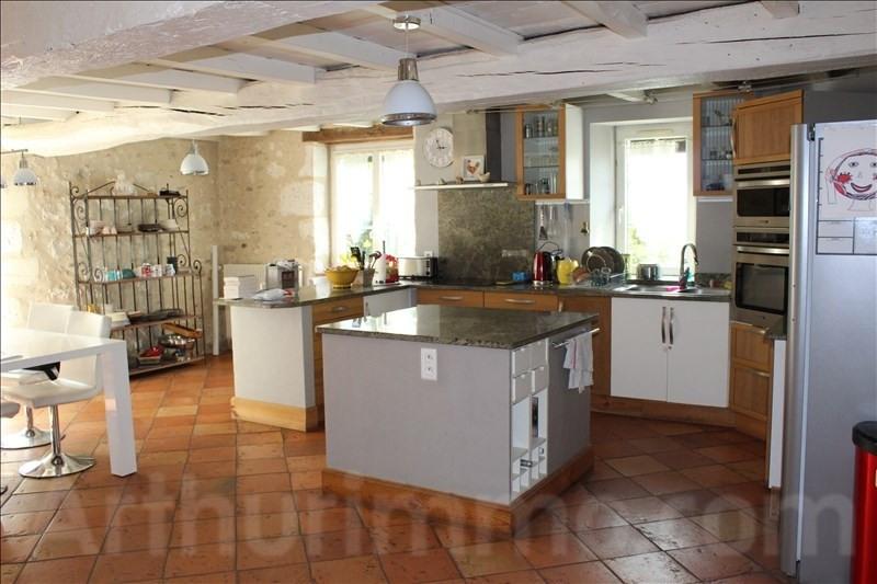 Sale house / villa Ste foy la grande 547000€ - Picture 2