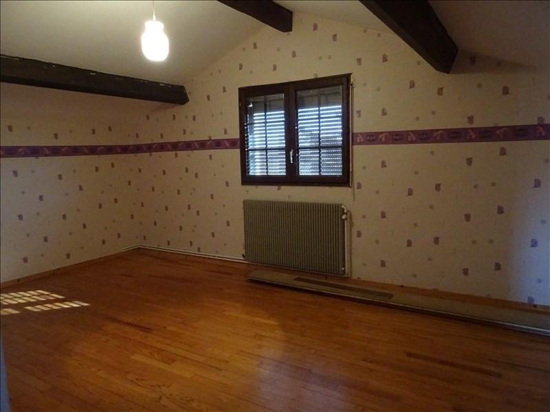 Sale house / villa St jean de bournay 215000€ - Picture 5