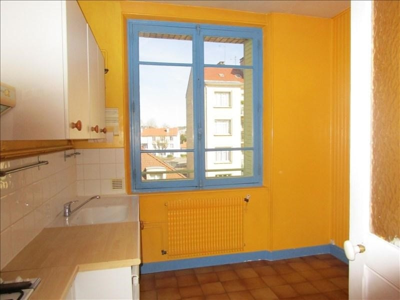 Location appartement Versailles 850€ +CH - Photo 2