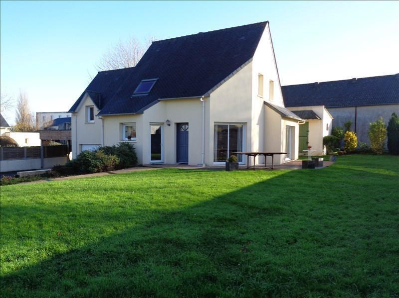 Sale house / villa St brieuc 284150€ - Picture 10