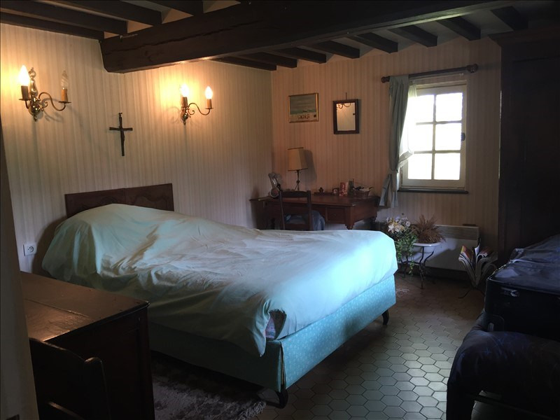 Vente maison / villa Pont audemer 213500€ - Photo 6