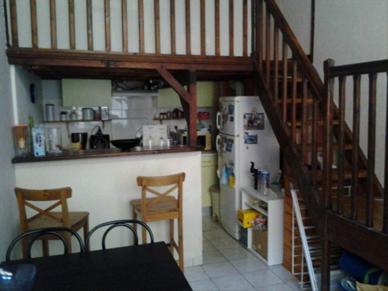 Rental apartment Sens 465€ CC - Picture 4