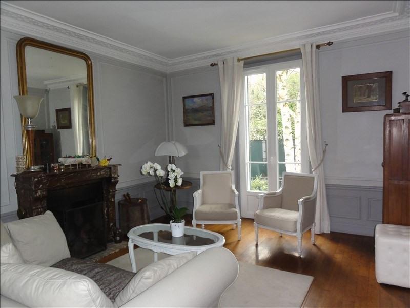 Venta de prestigio  casa Louveciennes 1300000€ - Fotografía 1