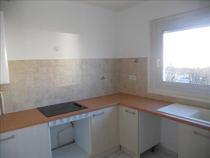 Vente maison / villa Les sables d olonne 214000€ - Photo 4