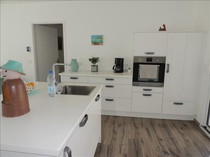 Sale house / villa Ondres 321000€ - Picture 2