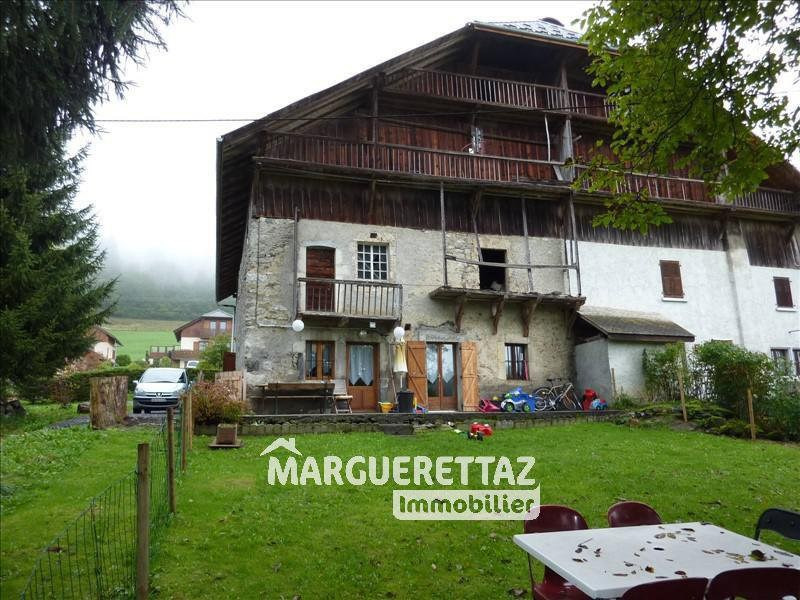 Vente maison / villa Taninges 239000€ - Photo 1