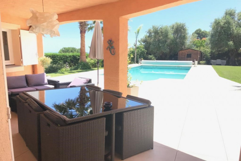 Vente de prestige maison / villa Antibes 1220000€ - Photo 6