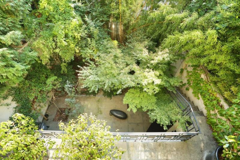Vente de prestige maison / villa Neuilly-sur-seine 3050000€ - Photo 1