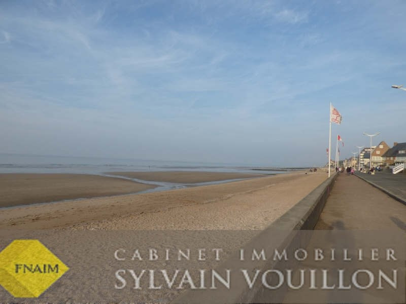 Venta  apartamento Blonville-sur-mer 119000€ - Fotografía 1