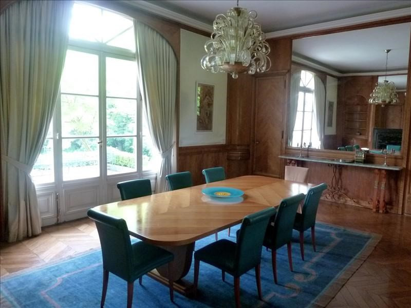 Vente de prestige appartement Versailles 4 900 000€ - Photo 9