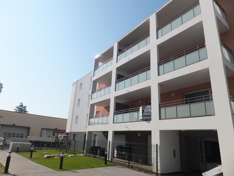 Location appartement Meyzieu 674€ CC - Photo 6