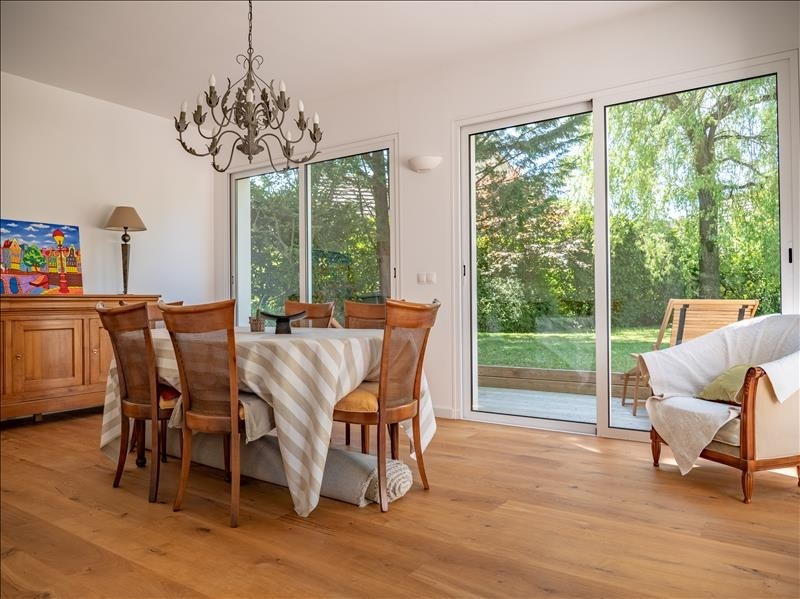 Deluxe sale house / villa Feucherolles 990000€ - Picture 7