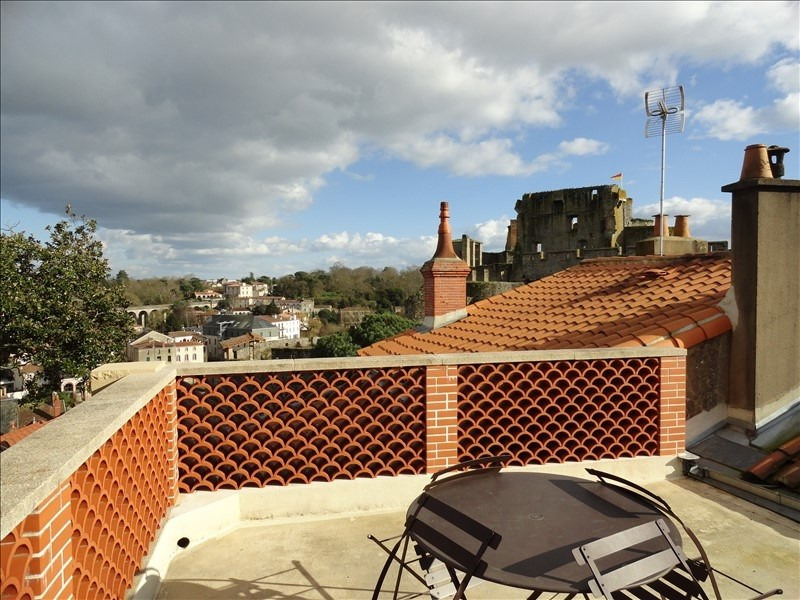 Sale apartment Clisson 223 900€ - Picture 1