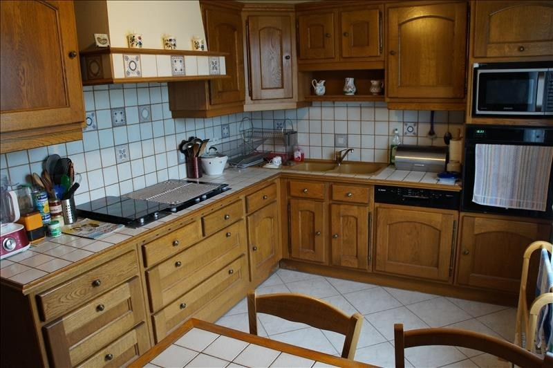 Vente maison / villa Osny 499500€ - Photo 5