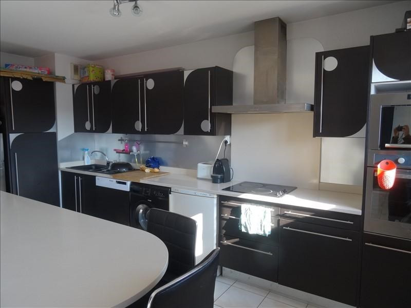 Sale apartment St raphael 280000€ - Picture 3