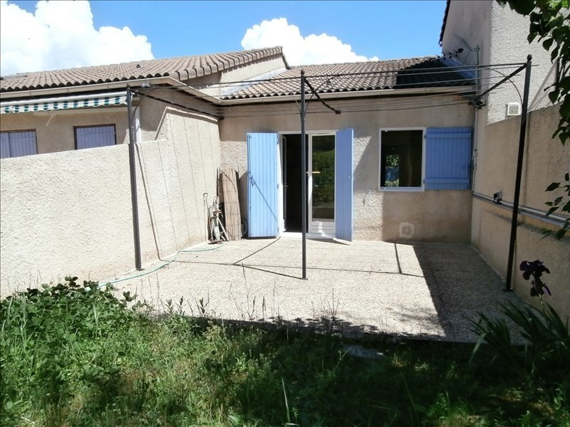Vente appartement Manosque 150 000€ - Photo 2