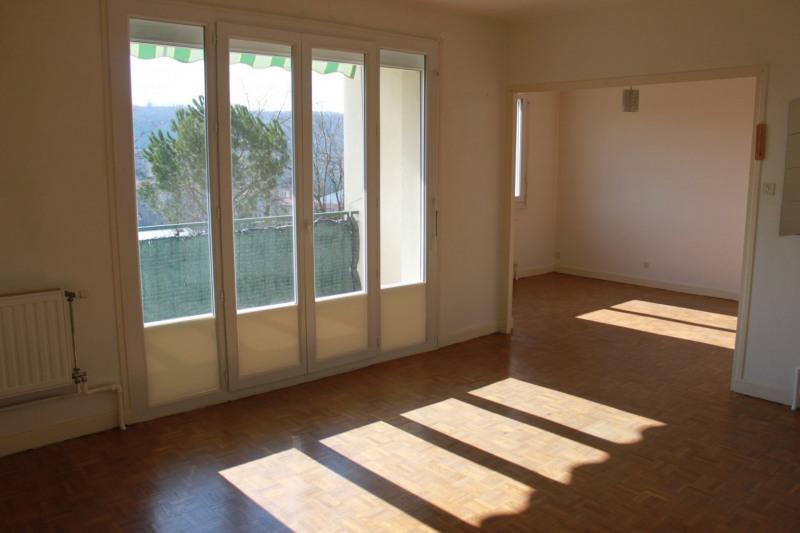 Vente appartement Vienne 131000€ - Photo 3