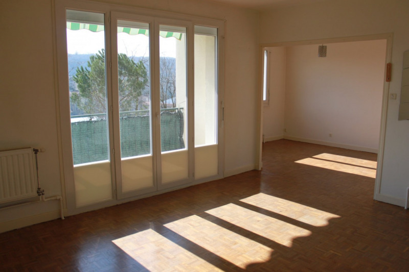 Verkoop  appartement Vienne 131000€ - Foto 3