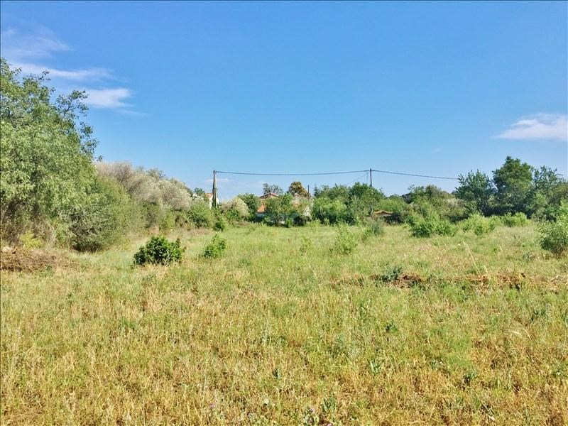 Vente terrain La ciotat 212 000€ - Photo 1