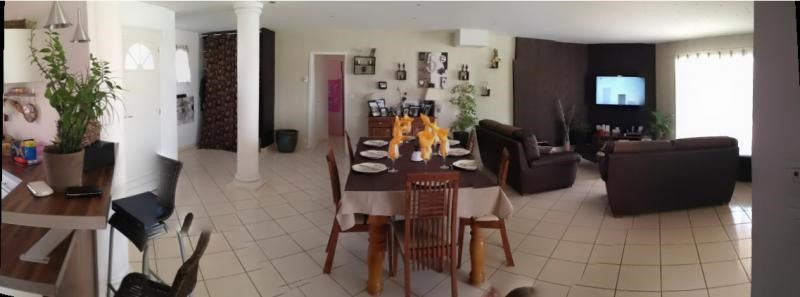Vente maison / villa Chavanoz 425 000€ - Photo 8