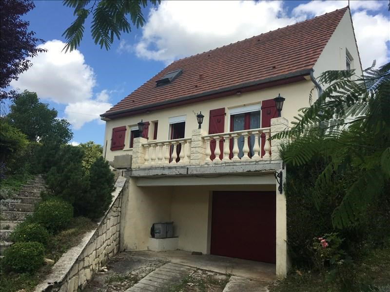 Vente maison / villa Soissons 158 000€ - Photo 4
