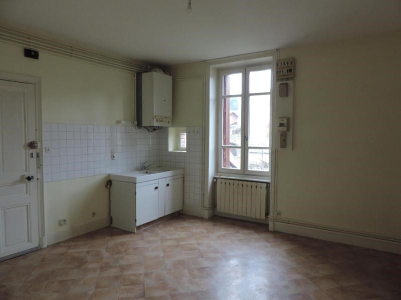 Location appartement Amplepuis 350€ CC - Photo 2