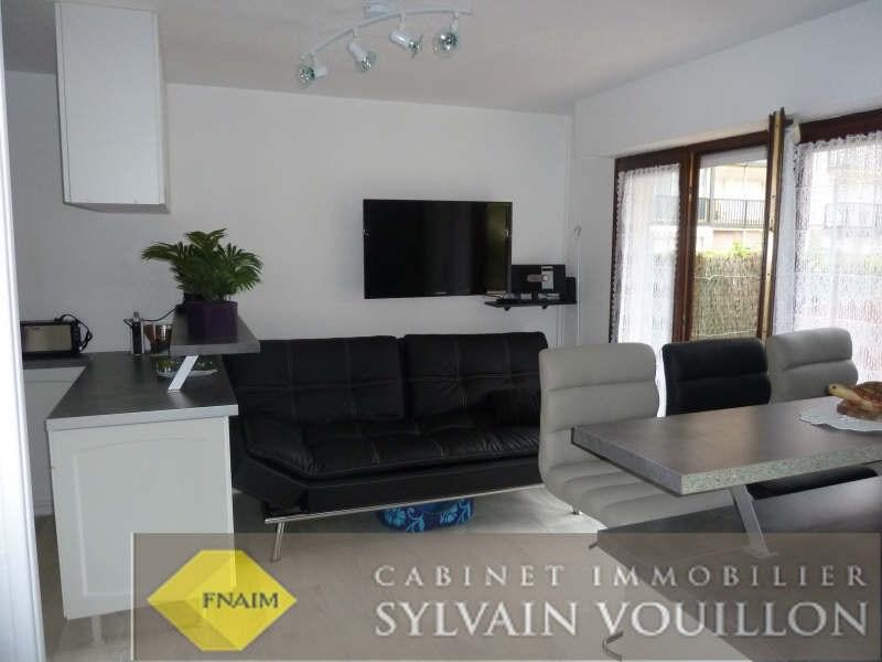 Venta  apartamento Villers sur mer 89000€ - Fotografía 3