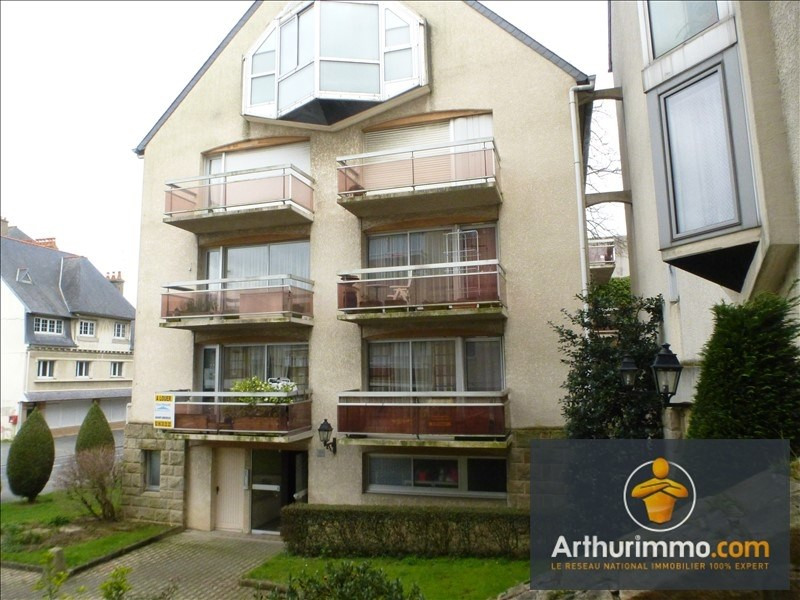 Sale apartment St brieuc 95 850€ - Picture 1