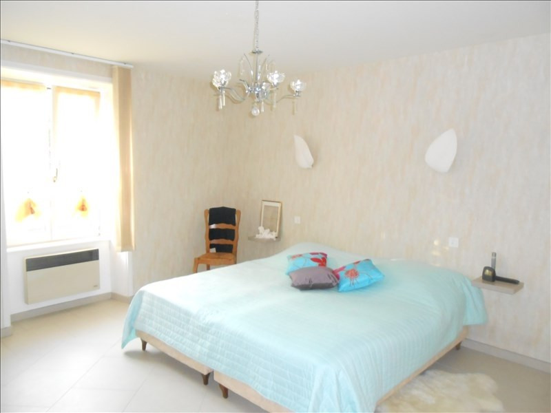 Sale house / villa Aulnay 263 750€ - Picture 9
