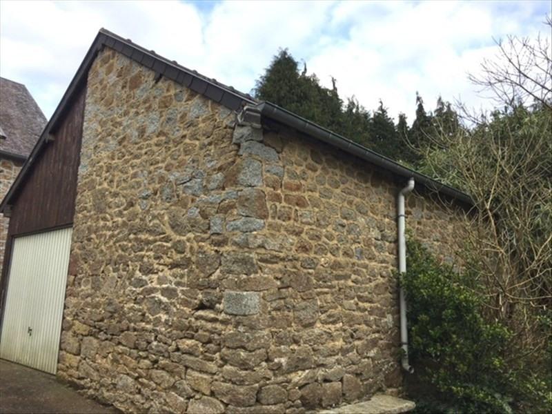 Vente maison / villa St georges de reintembault 176800€ - Photo 4