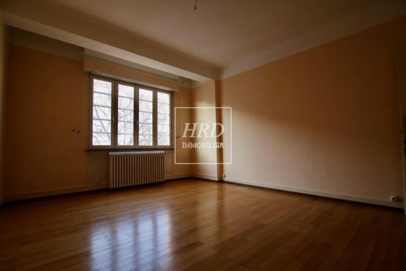 Rental apartment Strasbourg 927€ CC - Picture 6
