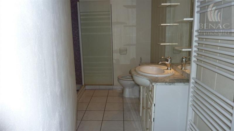 Locação apartamento Albi 450€ CC - Fotografia 5