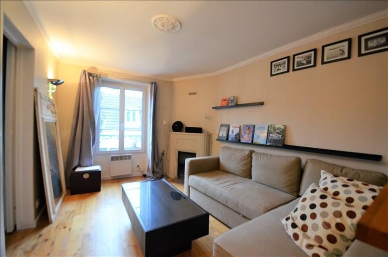 Sale apartment Croissy sur seine 192000€ - Picture 3