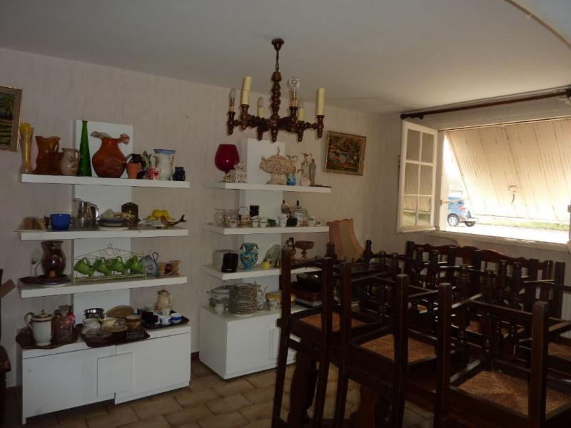 Sale house / villa Le passage 118000€ - Picture 6