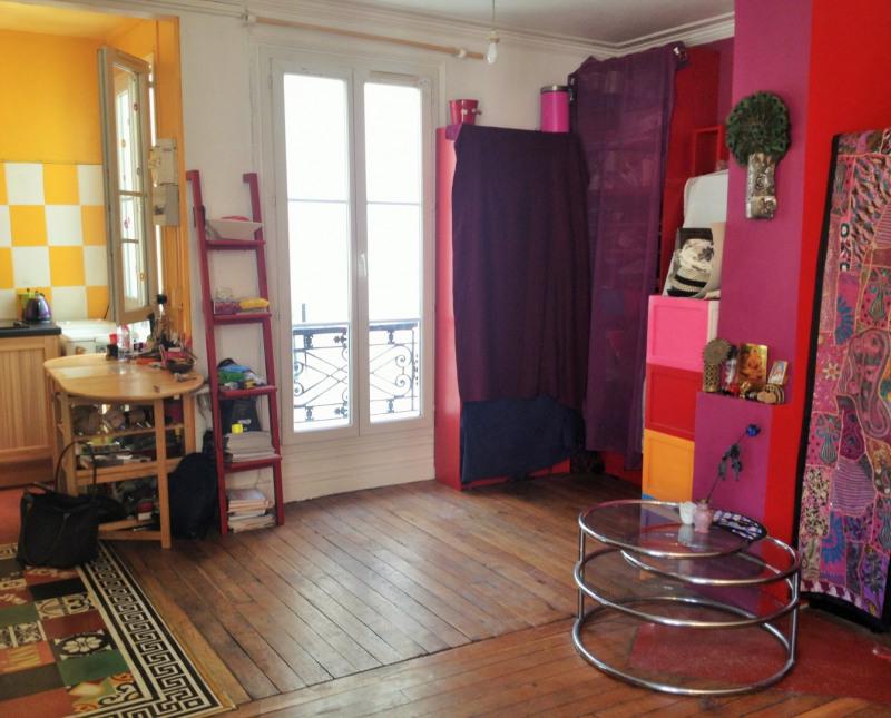 Sale apartment Paris 10ème 425000€ - Picture 3