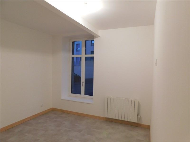 Vente appartement Fougeres 96720€ - Photo 4