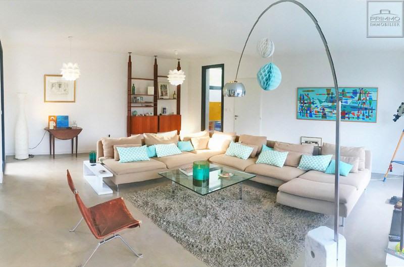 Vente de prestige maison / villa Tassin la demi lune 870000€ - Photo 4