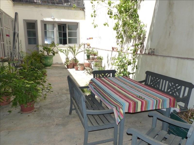 Sale apartment Beziers 345000€ - Picture 1