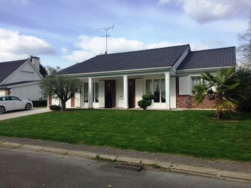 Vente maison / villa Lesigny 599000€ - Photo 1