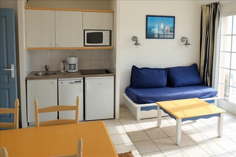 Vente appartement Talmont st hilaire 84200€ - Photo 4