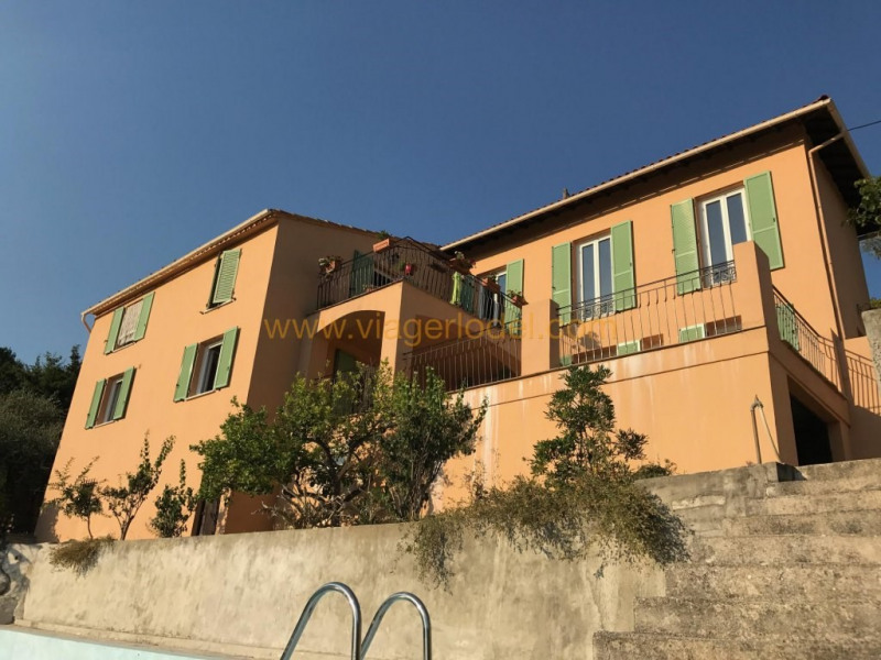 Life annuity house / villa Cantaron 175 000€ - Picture 6