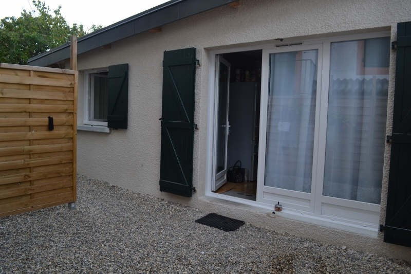 Location appartement Cognin 600€ CC - Photo 1