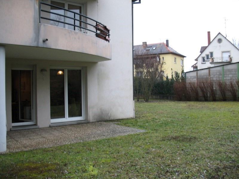 Vermietung wohnung Strasbourg 753€ CC - Fotografie 3