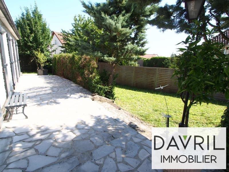 Sale house / villa Conflans ste honorine 539000€ - Picture 5